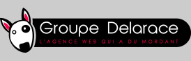 DC - Delarace Conceptions - Solutions en communication - Création de site Internet